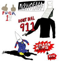Don't Dial 911 - EP