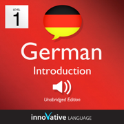 Learn German - Level 1: Introduction to German: Volume 1: Lessons 1-25