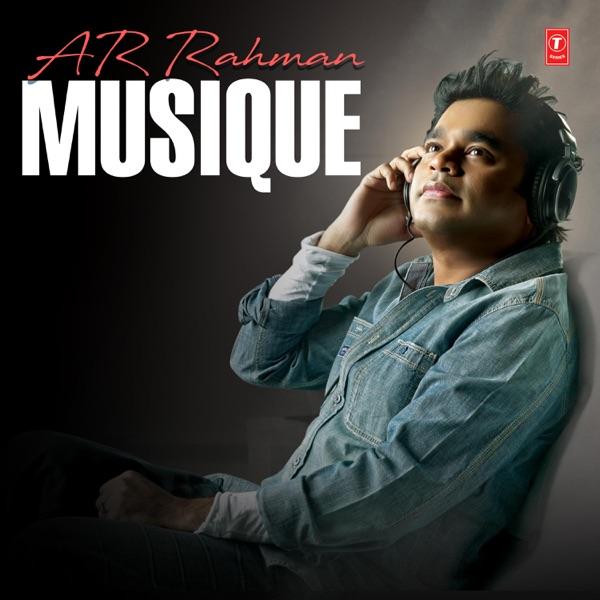 A.R. Rahman Musique