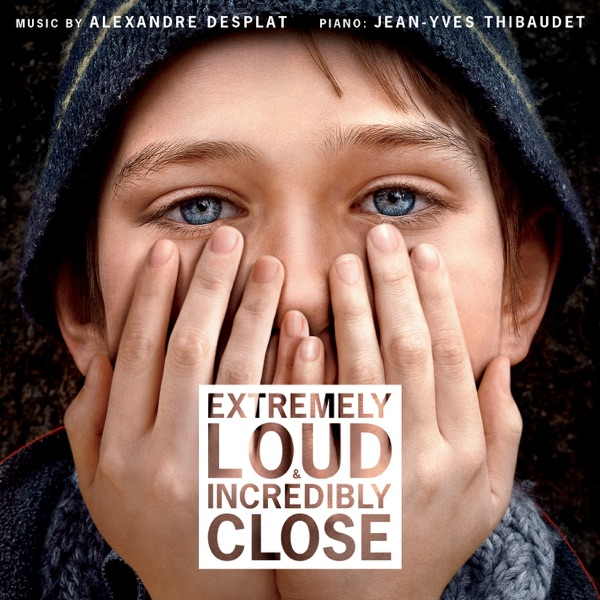 Extremely Loud and Incredibly Close (Original Motion Picture Soundtrack)