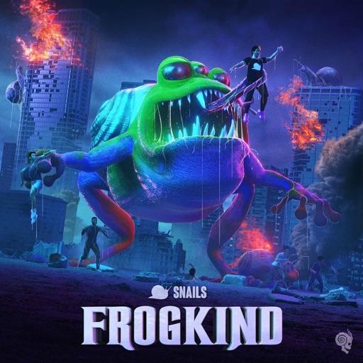 FROGKIND - Single by SNAILS