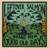 Leftover Salmon - Black Hole Sun