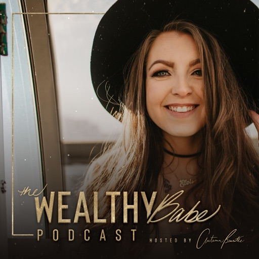 Cover image of The Wealthy Babe Podcast