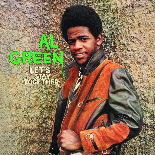 Art for Let's Stay Together by Al Green