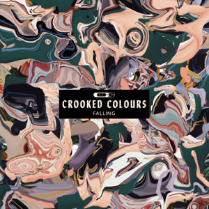 Crooked Colours - Falling