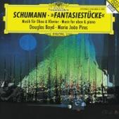 Maria João Pires - Schumann: 5 Stücke im Volkston, Op.102 - 2. Langsam