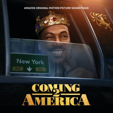 Various Artists – Coming 2 America (Amazon Original Motion Picture Soundtrack)