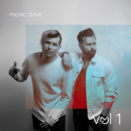 Art for Thank God I'm Alive by Manic Drive