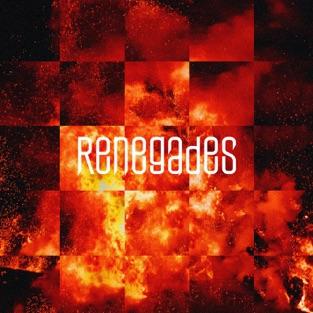 ONE OK ROCK – Renegades – Single [iTunes Plus AAC M4A]