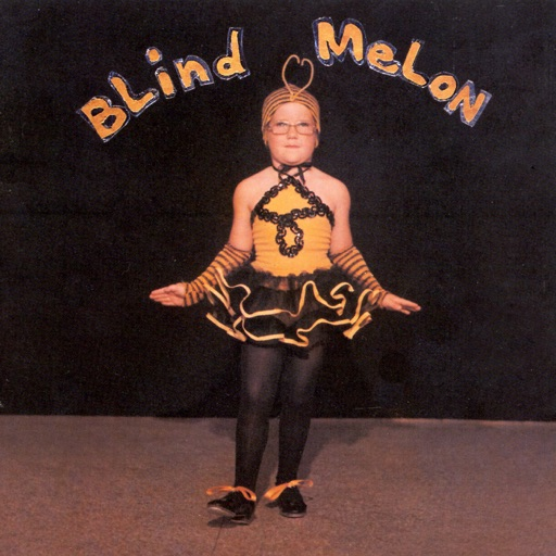 Art for No Rain by Blind Melon