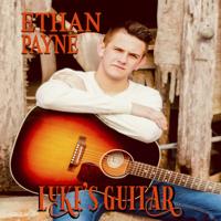 Luke's Guitar