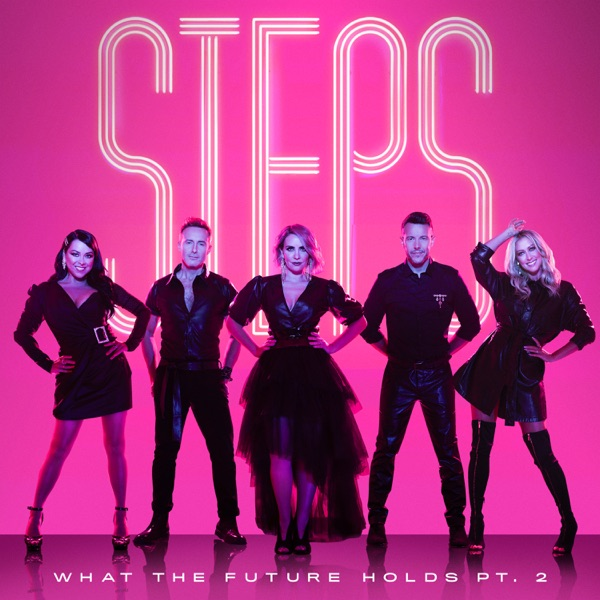 Steps & Michelle Visage - Heartbreak In This City~7