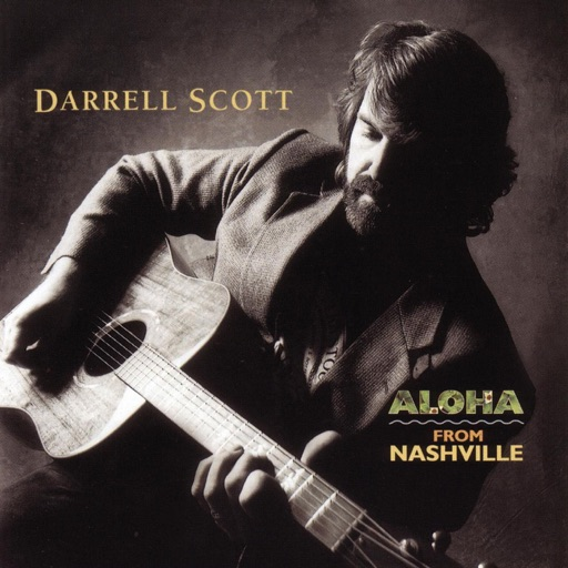 Art for You'll Never Leave Harlan Alive by Darrell Scott