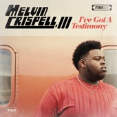 Melvin Crispell, III - My Dance Is Victory