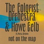 The Colorist Orchestra & Howe Gelb - Dr Goldman