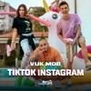 Tiktok Instagram - Single