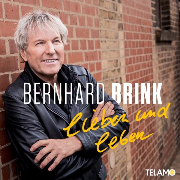 Bernhard Brink mit Brennendes Herz