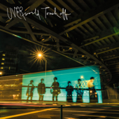 Touch Off - UVERworld