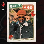 Lute - Get It And Go (feat. Blakk Soul)