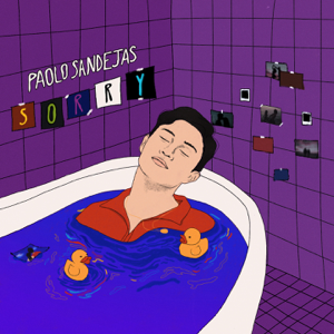Paolo Sandejas - Sorry