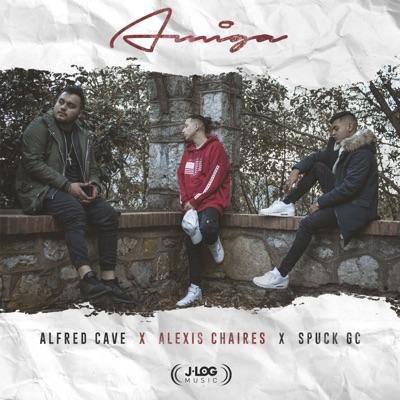 Amiga - Single - Alfred Cave