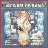 Jack Bruce - Baby Jane