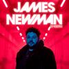 James Newman - Embers artwork