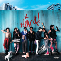 Download YUNGBLUD - weird! Gratis, download lagu terbaru