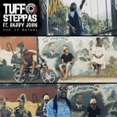 Tuff Steppas - She Is so Natural