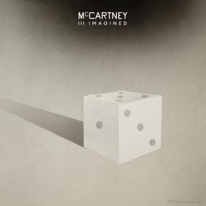 McCartney III Imagined - Paul McCartney
