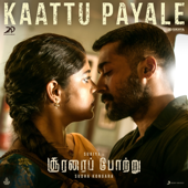 "Kaattu Payale (From ""Soorarai Pottru"")"