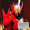 ALMIGHTY~仮面の約束 feat.川上洋平(『仮面ライダーセイバー』主題歌)