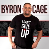 Byron Cage - I Can't Give Up
