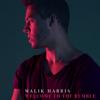 Malik Harris - Welcome to the Rumble Grafik