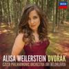 Goin' Home - Alisa Weilerstein & Anna Polonsky