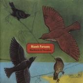 Niamh Parsons - Blackbirds And Thrushes/The Blackbird Waltz