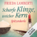 Frieda Lamberti - Scharfe Klinge, weicher Kern: Spitzenkerle 3