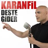 Karanfil Deste Gider artwork