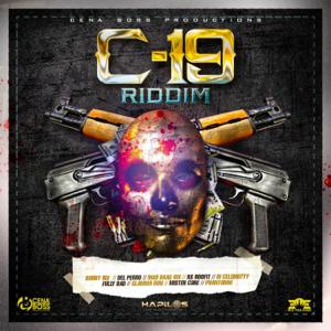 Various Artists - C-19 Riddim