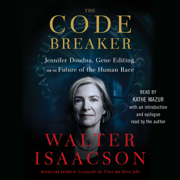 The Code Breaker (Unabridged)