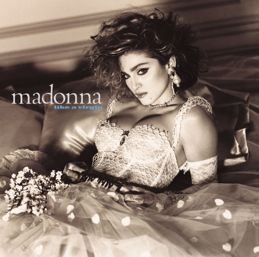 Art for Material Girl by Madonna