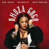 DBN Gogo, Blaqnick & MasterBlaq - Khuza Gogo (feat. Mpura, AmaAvenger & M.J) artwork