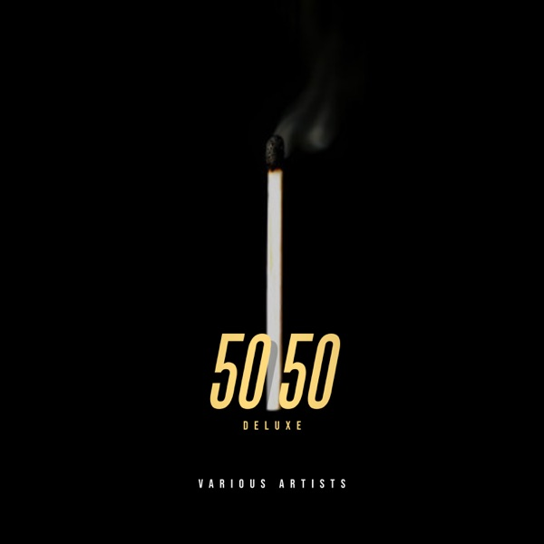 Various Artists - 50/50 Compilation (Deluxe)