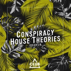 Conspiracy House Theories, Issue 24