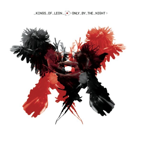 Kings of Leon mit Sex On Fire