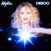 Kylie Minogue - Magic artwork