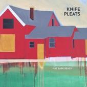 Knife Pleats - Learn to Swim