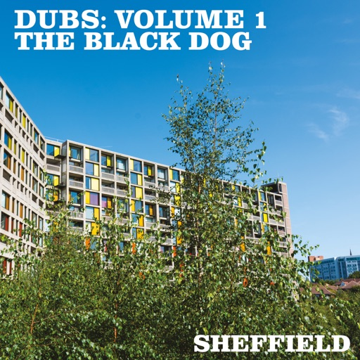 Dubs: Volume 1 - EP by The Black Dog