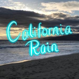 John-Thomas Burson - California Rain feat. Ginevra Petrucci