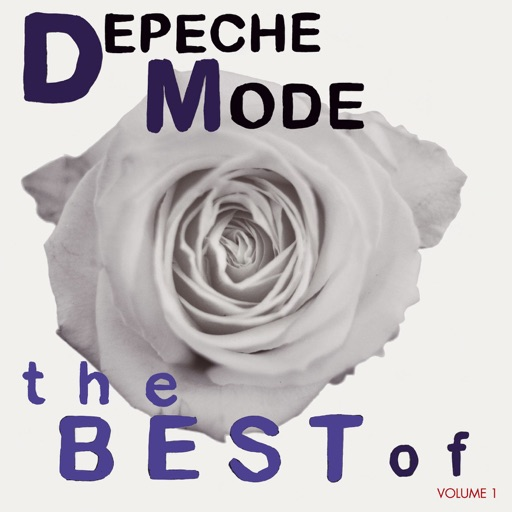 Art for People Are People by Depeche Mode